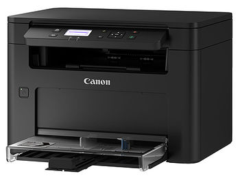 Canon i-Sensys MF112, Mono Printer/Copier/Color Scanner, A4, 2400x600 dpi with IR (600x600dpi), 22 ppm, 128Mb, USB 2.0, Cartridge 047 (1600 pages 5%), no cable USB (imprimanta/принтер MF 112) www
