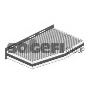 купить Салонный  фильтр Coopers Fiaam   PCK8348 в Кишинёве