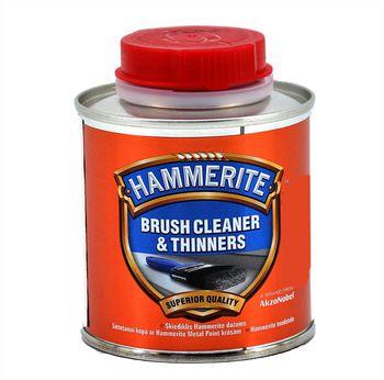 Hammerite Растворитель Brush Cleaner & Thinners 0.25л