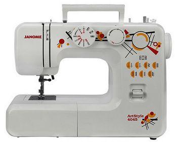 купить JANOME ArtStyle 4045 в Кишинёве