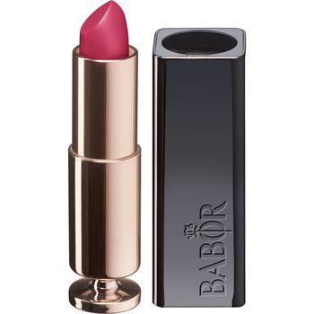 Creamy Lip Colour 03 pink sorb - Кремовая помада для Губ тон 03 малиновый сорбет