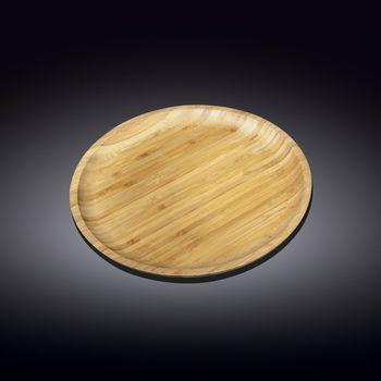 Блюдо WILMAX WL-771033/A (23 см/ бамбук)