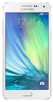 Samsung A300H Galaxy A3 Duos, Pearl White