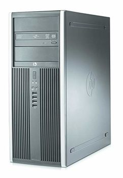 купить HP Elite 8300  TOWER i3-3220/ 4Gb DDR3 / HDD 500GB, DVD , Windows 10 PRO в Кишинёве
