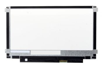 "Display 11.6"" LED Slim 30 pins HD (1366x768) Brackets Left-Right Matte AUO N116BGE-EA2 Rev.C2, N116BGE-EB2, N116BGE-E32, N116BGE-E42, B116XTN01.0"