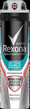 Антиперспирант Rexona Active Shield Fresh, 150 мл