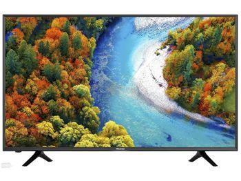 купить TV LED UHD Hisense H55N5300, Black в Кишинёве