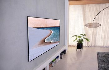 "купить Televizor 65"" OLED TV LG OLED65GXRLA, Black в Кишинёве"