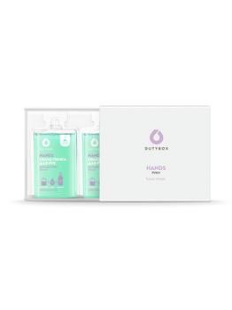 DutyBox Hands Penar – Săpun-spumă pentru mîini Salvie și mentă