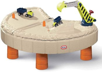 Детская песочница cтолик Little Tikes 401N10060