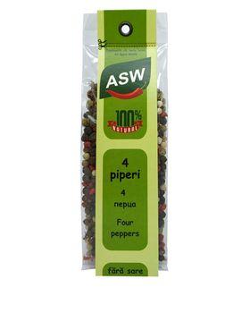 4 перца ASW