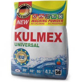 cumpără KULMEX - Praf de spalat - Universal - 4,7 Kg. - 50 WL în Chișinău