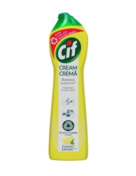 купить Универсальный чистящий крем Cif Лимон, 500 мл в Кишинёве