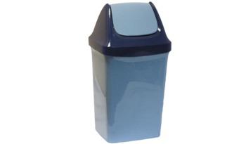 cumpără Container pentru gunoi SWING 15L М2462 în Chișinău