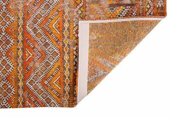 купить Авторские ковры ручной работы ANTIQUARIAN 9111 Kilim  Riad Orange в Кишинёве