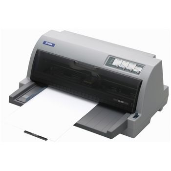 Принтер Epson LQ-690, Grey