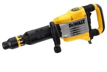 купить Отбойный молоток DeWALT D25951K в Кишинёве