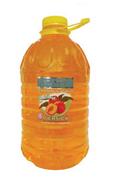 Жидкое мыло с глицерином VIANTIC персик