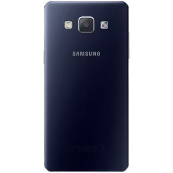 Samsung A500H Galaxy A5 Duos, Midnight Black