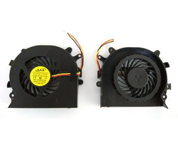 CPU Cooling Fan For Sony VPCEA VPCEB (3 pins)