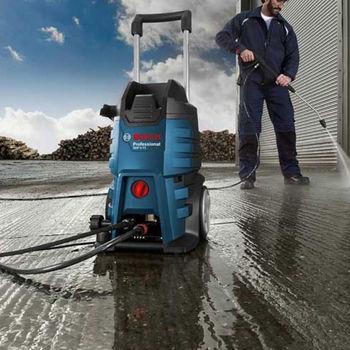 cumpără Mașină de curățat cu înaltă presiune Bosch GHP 5-75 Professional 185 bar 2600 W în Chișinău