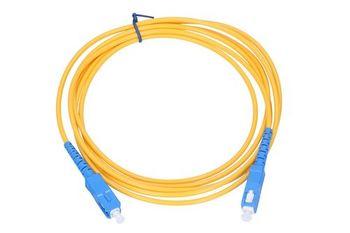 купить SC/UPC-SC/UPC-SM-simplex-3.0mm-5m /patch cord/ в Кишинёве