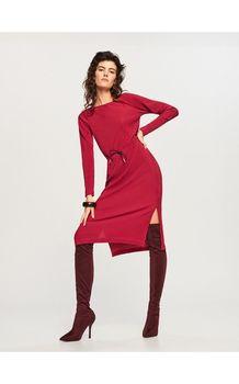 Платье RESERVED Малиновый ur108-43x