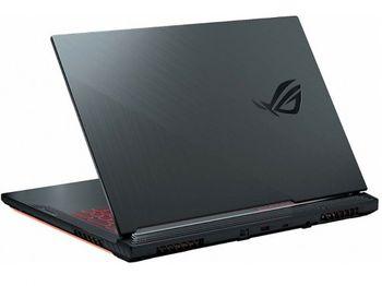 Ноутбук Asus G731GU (i7-9750H 16G GTX1660Ti 512G)