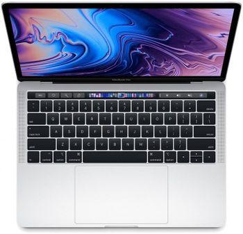 """NB Apple MacBook Pro 13.3"""" MYDC2UA/A Silver (M1 8Gb 512Gb)"""