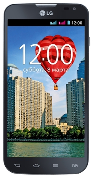 LG L90 (D405) Black