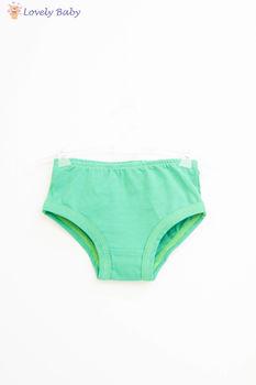 Трусики зеленые