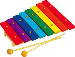 Instrumente si jucarii muzicale, jucarii de lumină