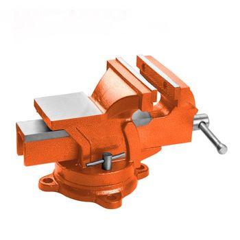 купить Тиски слесарные  150 mm Wokin в Кишинёве