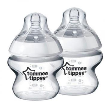 cumpără Tommee Tippee Biberon 0+ luni, 150 ml, 2 buc. în Chișinău