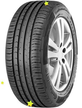 Continental ContiPremiumContact 5 195/60 R15