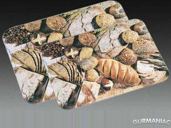 cumpără Tablă de tăiere din sticlă Kesper 36406 în Chișinău