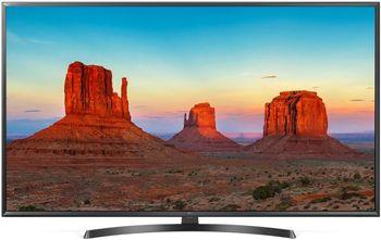 купить TV LED LG 50UK6410PLC, Titanium в Кишинёве