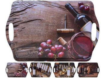 "купить Поднос 45X30сm, меламин, ""Coffee""/""специи""/""вино"" в Кишинёве"