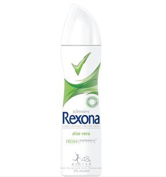 Антиперспирант Rexona Aloe  Vera, 150 мл
