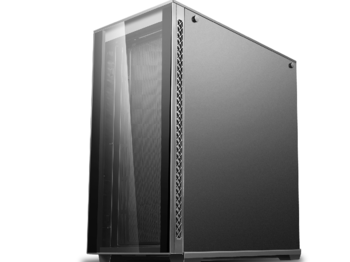 купить Case ATX Deepcool MATREXX 70, w/o PSU, 1x120mm fan, 2×USB3.0/1×USB2.0, Tempered Glas, Black в Кишинёве