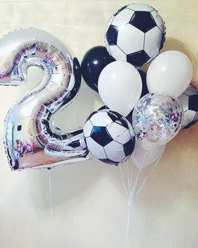 купить Набор шаров «Cool Boy» в Кишинёве