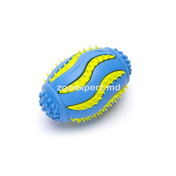 Nobleza Мяч Регби для чистки зубов L8.5