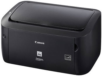 Printer Canon i-Sensys LBP6030B, Black, A4, 2400x600 dpi, 18ppm, Memory 32Мb, Win, USB 2.0, Cartridge 725 (1600 pages 5%) (imprimanta/принтер LBP 6030B)