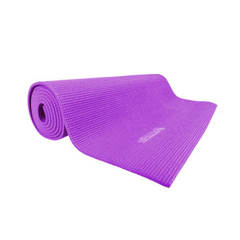 Коврик для йоги 173х60х0.5 см 2387 (3061) inSPORTline violet