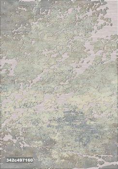 купить Ковёр F-SHE 342c497160 Бежевый с зелёным отливом в Кишинёве