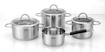 Набор посуды GIPFEL GP-1503