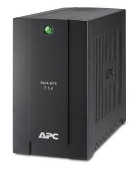 cumpără APC Back-UPS BC750-RS 750VA/415W, 230V, (3+1) Schuko CEE, CIS în Chișinău