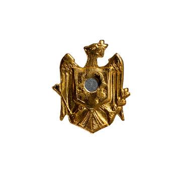 cumpără Insignă cu magnet - Stema Republicii Moldova în Chișinău