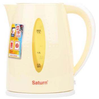 Электрический чайник SATURN ST-EK8438