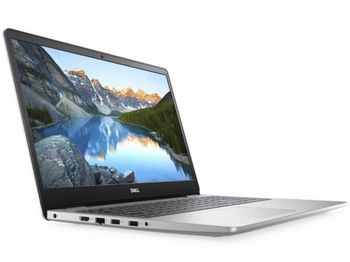 "Ноутбук Dell 15.6"" Inspiron 15 5593 Silver (Core i7-1065G7 8Gb 512Gb)"